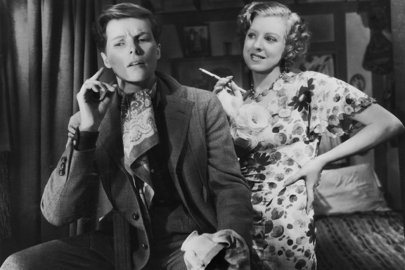 CrossDressingMovie_KatharineHepburn_SylviaScarlett